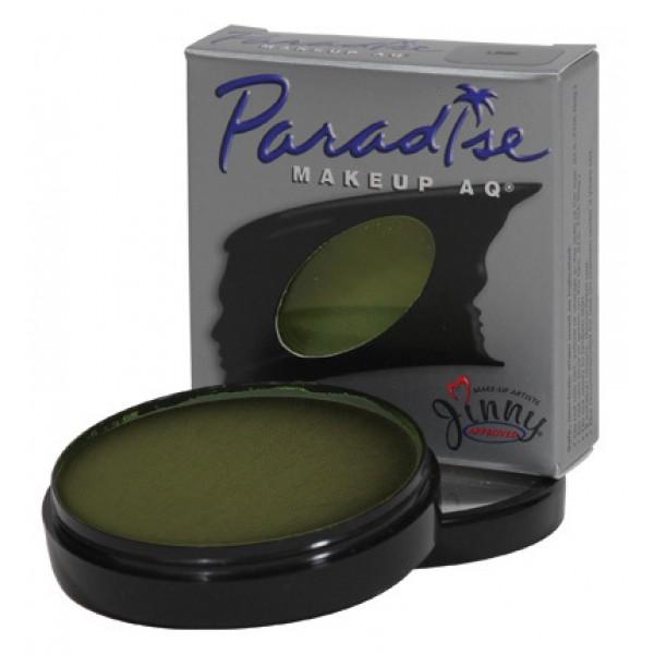 Mehron Paradise Olive