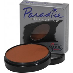 Mehron Paradise Light Brown