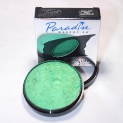 Mehron Paradise Brillant Vert Bouteille