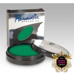 Mehron Paradise Amazon Green