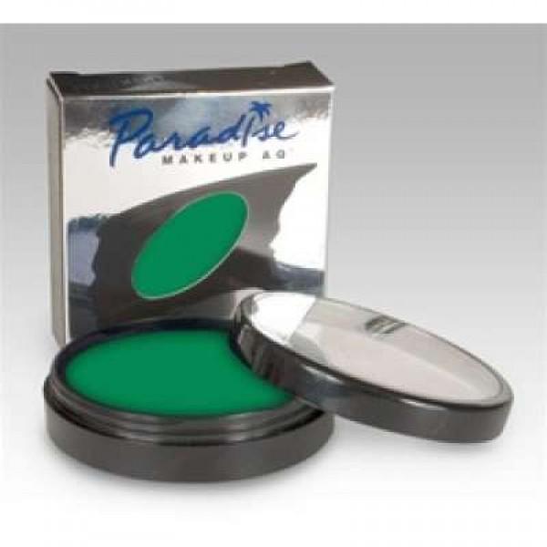 Mehron Paradise Amazon Green