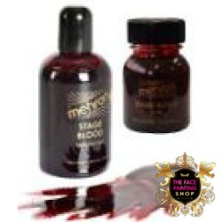 Mehron Dark Stage Blood 4.5fl.oz