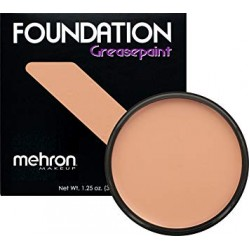 Mehron Foundation Grease Paint Extra Fair