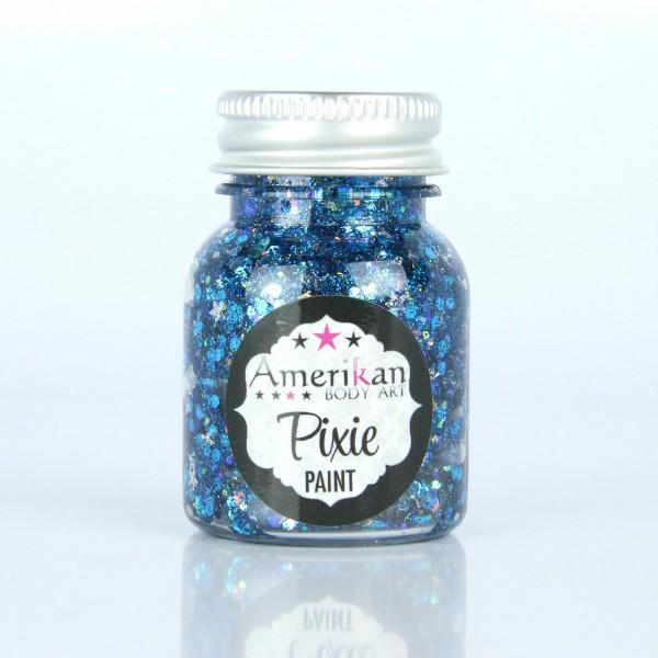 Pixie Paint  Midnight Blue 1oz