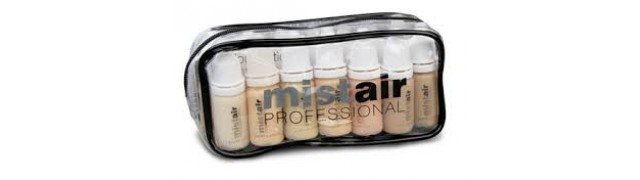 Mistair Airbrush Makeup