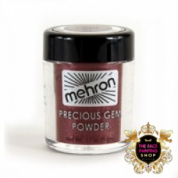 Mehron Precious Gem Powder Amethyst AM