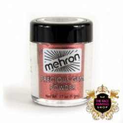 Mehron Precious Gem Powder Ruby RB