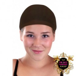Wig Cap (1 Pack) Brown