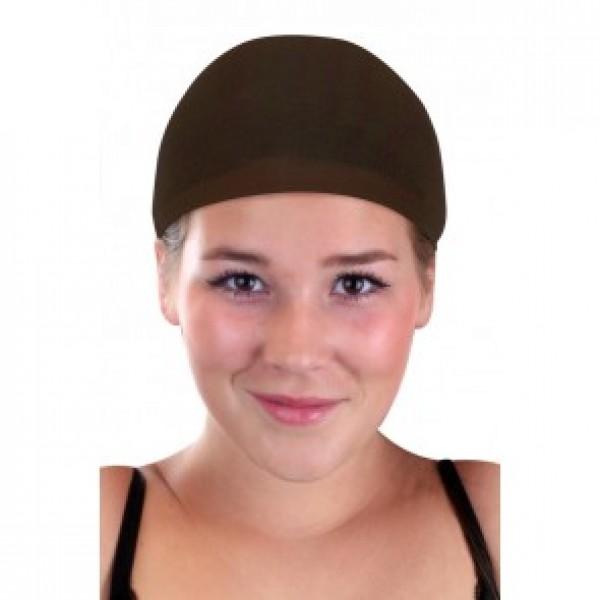 Wig Cap (2 Pack) Dark Brown