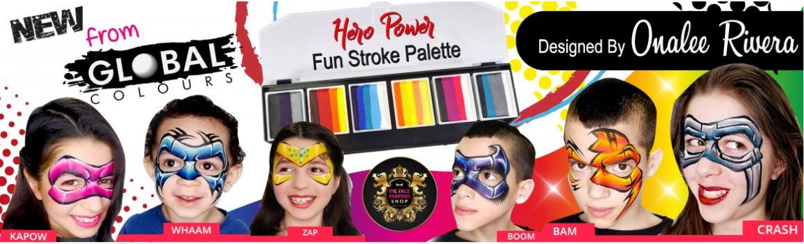 Global Hero Palette