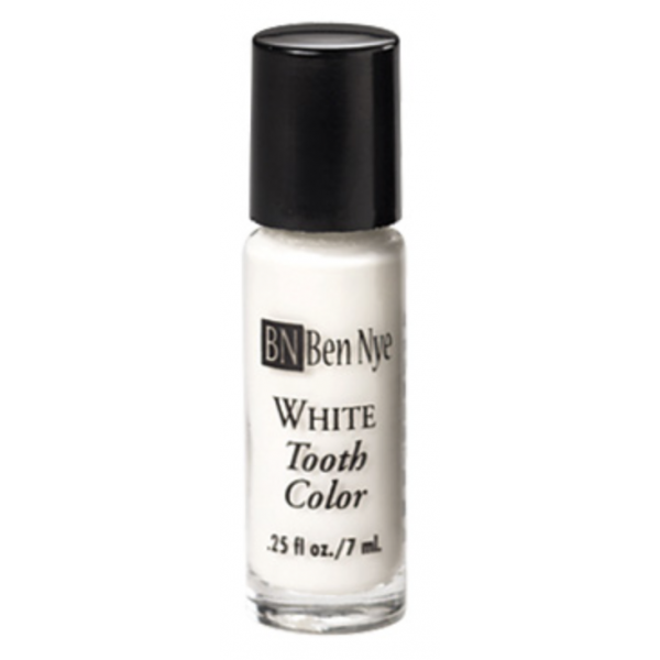 Ben Nye Tooth Colour White