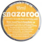 Snazaroo Bright Yellow 18ml