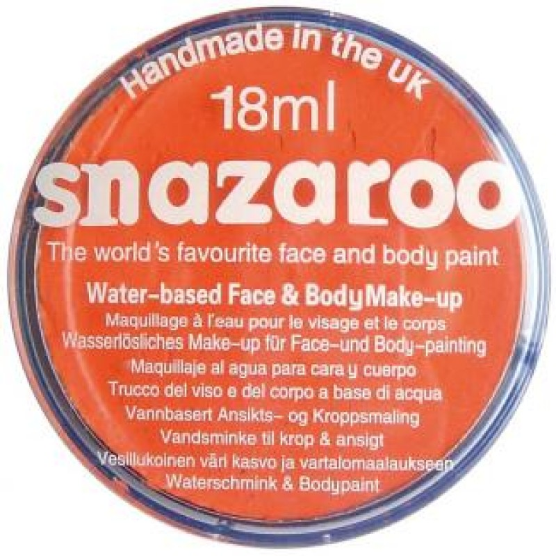 Snazaroo Water Based Face Paint