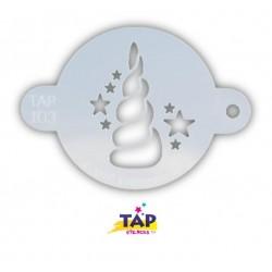 TAP 103 Unicorn Horn