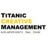 Titanic Creative Managment
