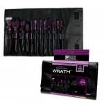 Guilty Pleasures... Wrath™ – 12-piece Brush Wrap Kit