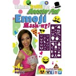 Lea Selley's Emoji Mash Up Stencil Kit