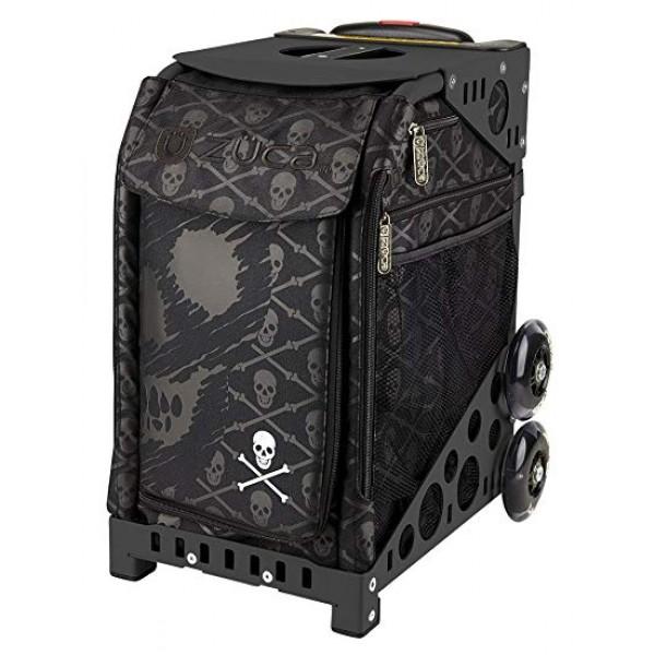 Zuca Bag Skulls