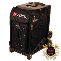 Zuca Bag Black Mystic