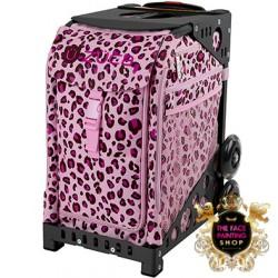 Zuca Bag Pink Leopard