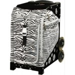 Zuca Bag Zebra