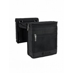 Zuca Beauty Caddy - Black