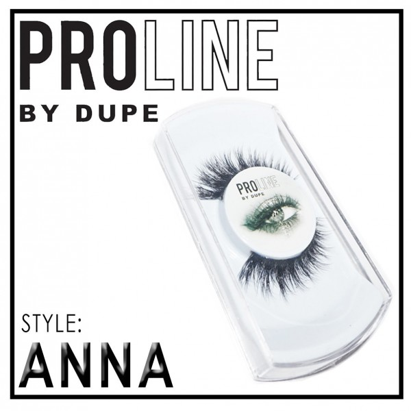 Proline By Dupe Anna Lashes