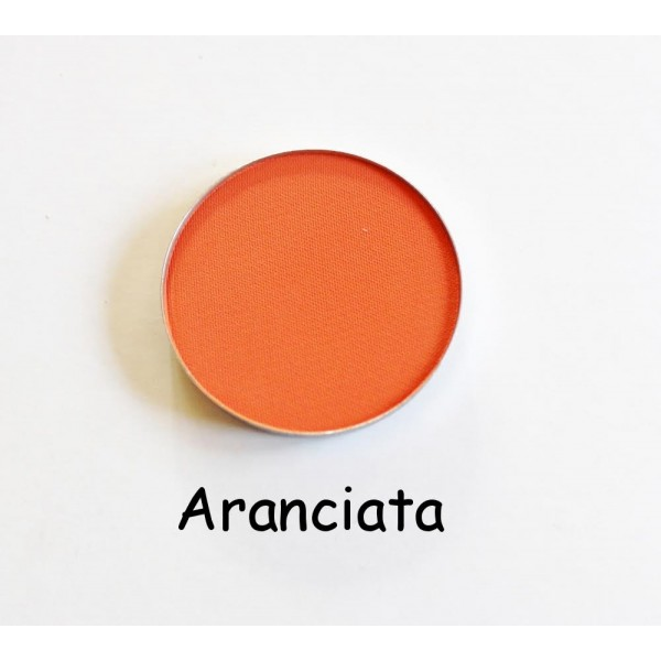 Elisa Griffith Pressed Powder Aranciata
