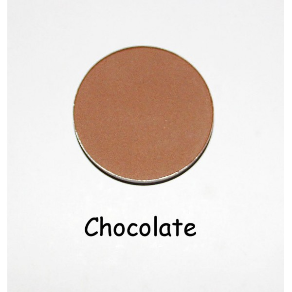 Elisa Griffith Pressed Powder Chocolate