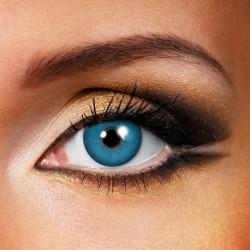 Daily Edits 1 Day Chucky Contact Lenses