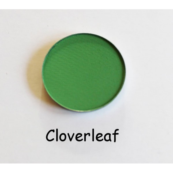 Elisa Griffith Pressed Powder Cloverleaf