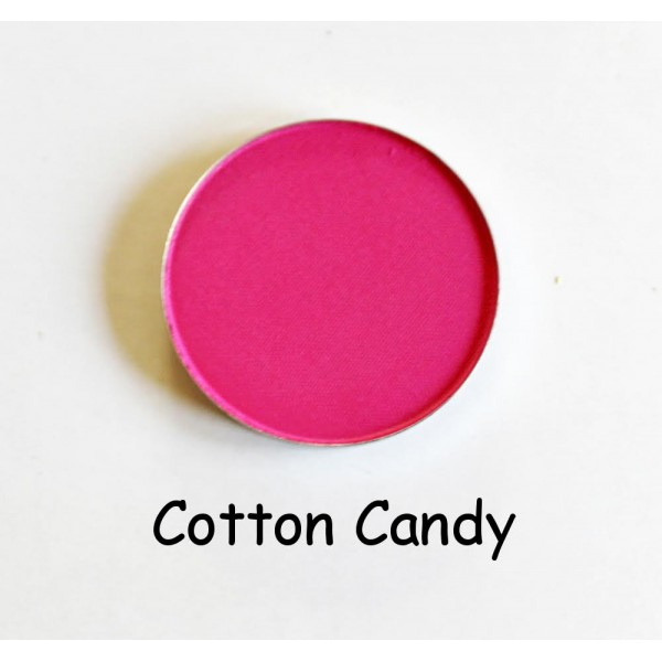 Elisa Griffith Pressed Powder Cotton Candy