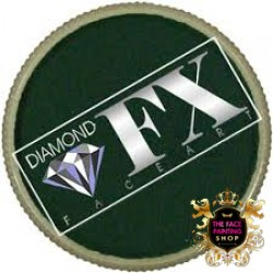 Diamond FX 30g 1062 Dark Green