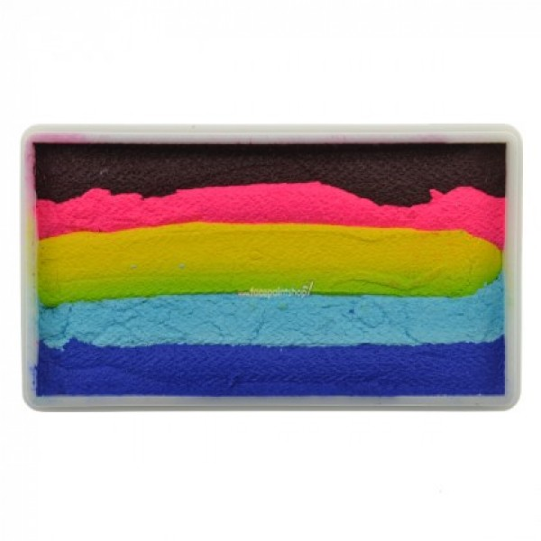 Diamond FX One Stroke Cake RS30 59 Bright Rainbow
