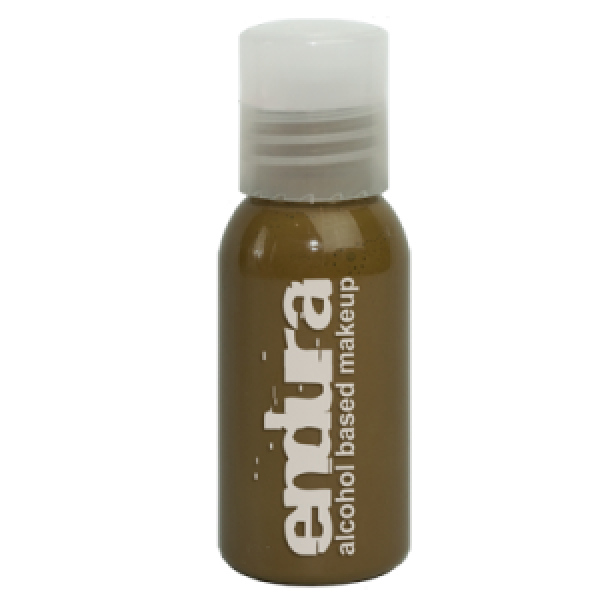 Endura 1.oz Henna Brown