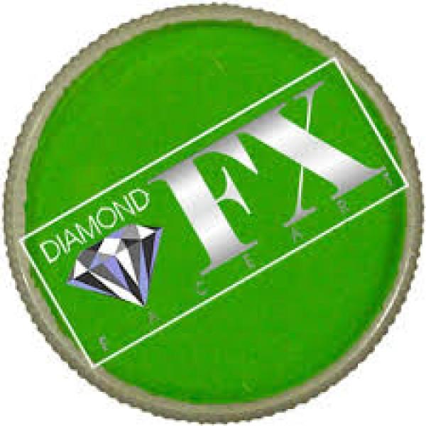 Diamond FX 28g 1057 Essential Light Green