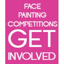 Face Painting Compeititions