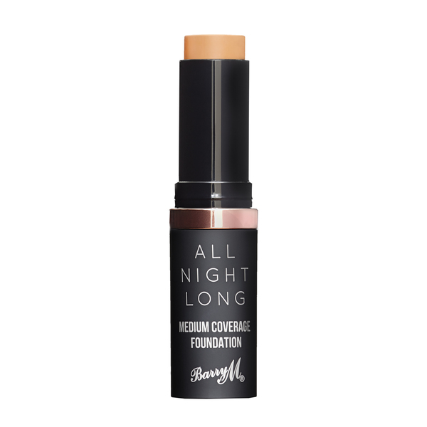 Barry M All Night Long Foundation Fudge