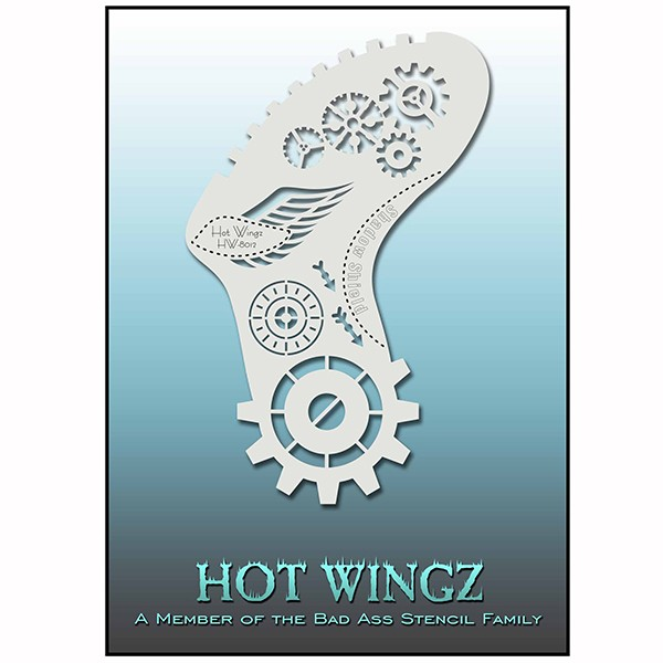 Hot Wingz 8012