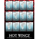 Hot Wingz 8006