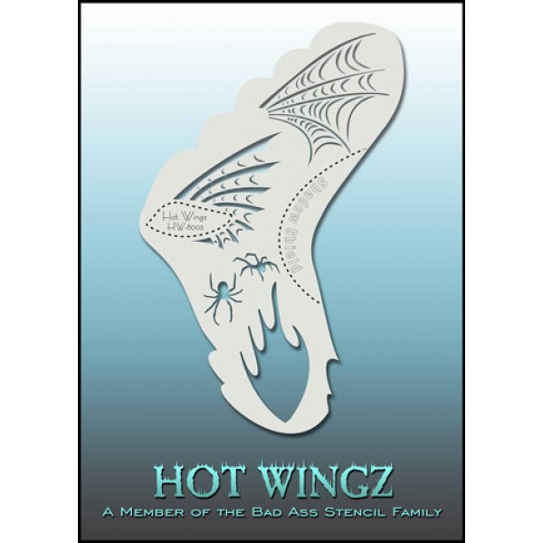 Hot Wingz 8003