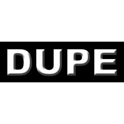 Dupe Magazine