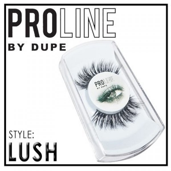 Proline By Dupe Lush Lashes