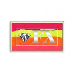 Diamond FX One Stroke Cake  RS30 67 Neon Pop