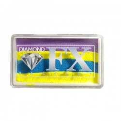Diamond FX One Stroke Cake  RS30 65 Neon Mint