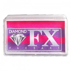 Diamond FX One Stroke Cake  RS30 70 Neon Sweet