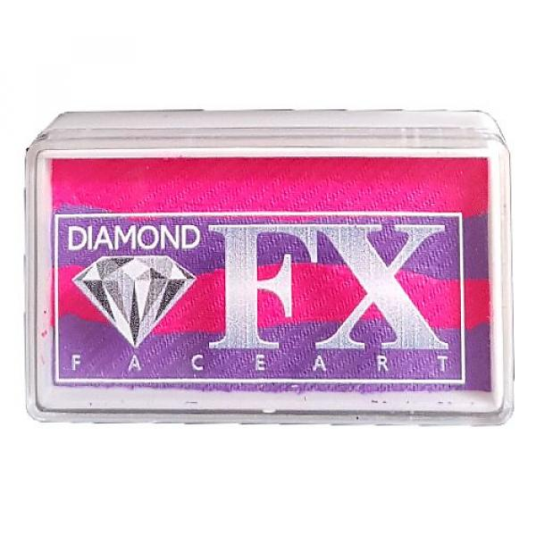 Diamond FX One Stroke Cake  RS30 70 Neon Sweet