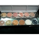 Exclusive Superstar Skin Tone Palette
