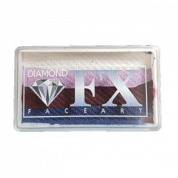 Diamond FX One Stroke Cake  RS30 56 Posie