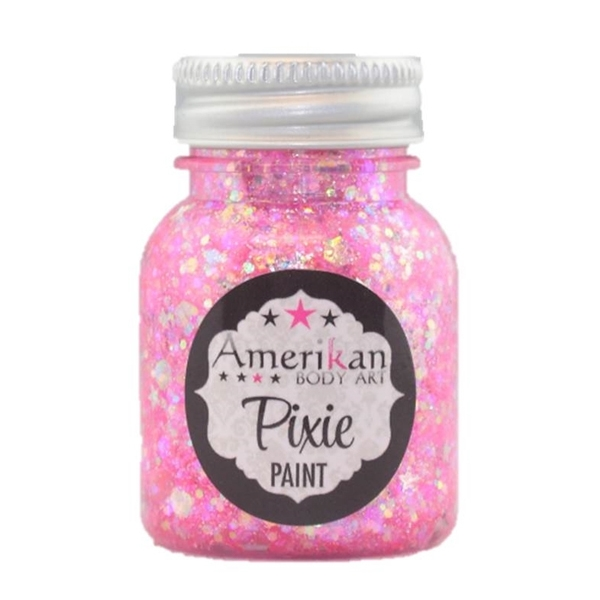 Pixie Paint  Pretty In Pink 1oz